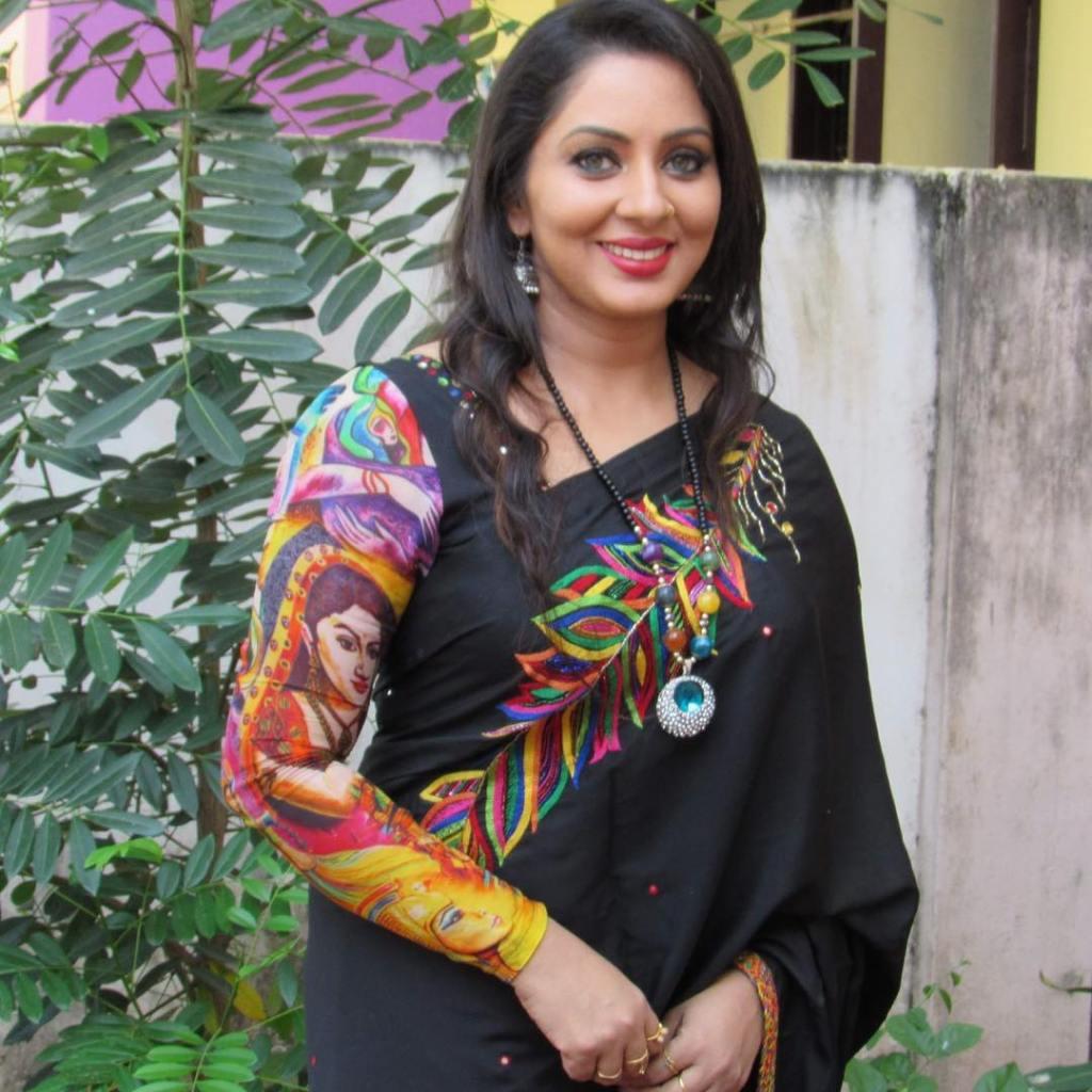 23+ Lovely Photos of Sreeya Remesh 5