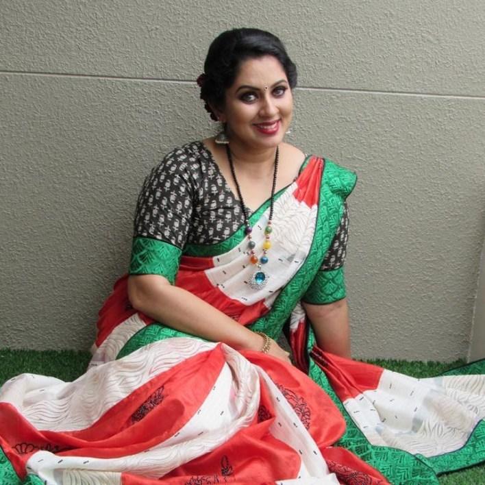 23+ Lovely Photos of Sreeya Remesh 7