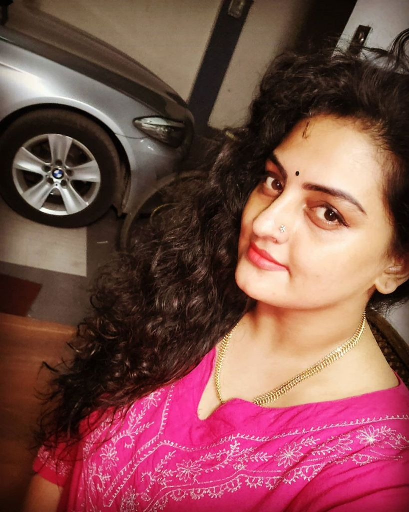 Suchitra Nair Wiki, Biography, Age, Family and 26+ Beautiful Photos 107
