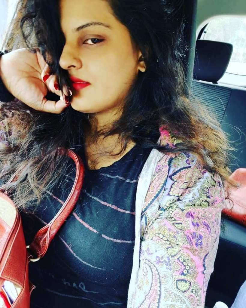 Suchitra Nair Wiki, Biography, Age, Family and 26+ Beautiful Photos 7
