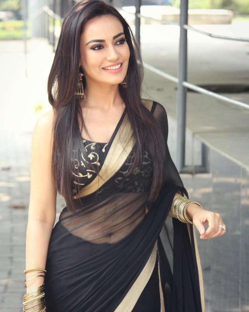 35+ Charming Photos of Surbhi Jyoti 4