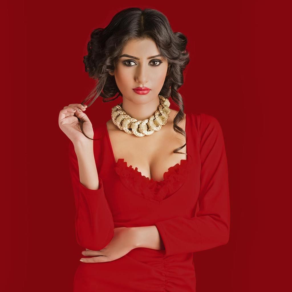 54+ Glamorous Photos of Twinkle Meena 29