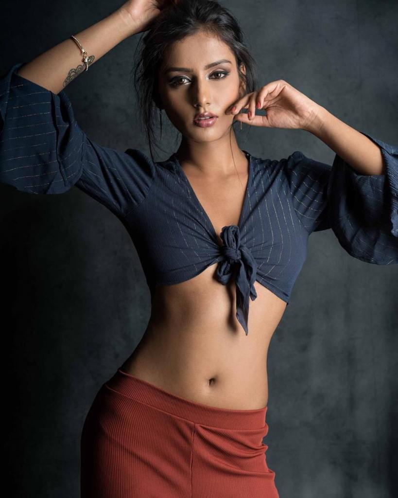 54+ Glamorous Photos of Twinkle Meena 51