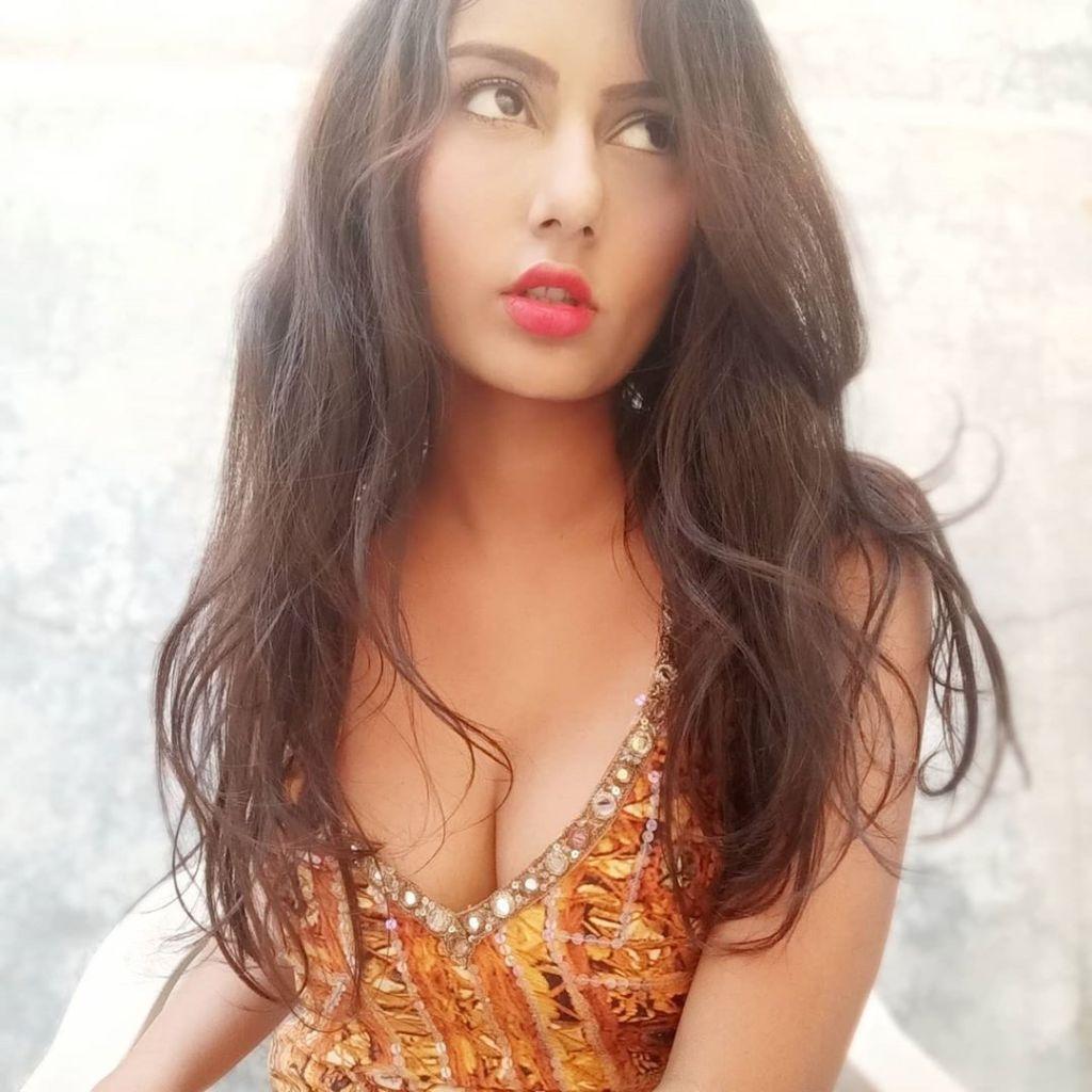 54+ Glamorous Photos of Twinkle Meena 16