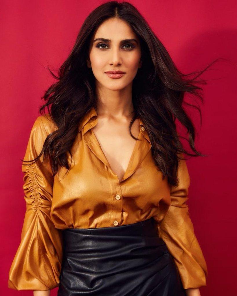 36+ Stunning Photos of Vaani Kapoor 17