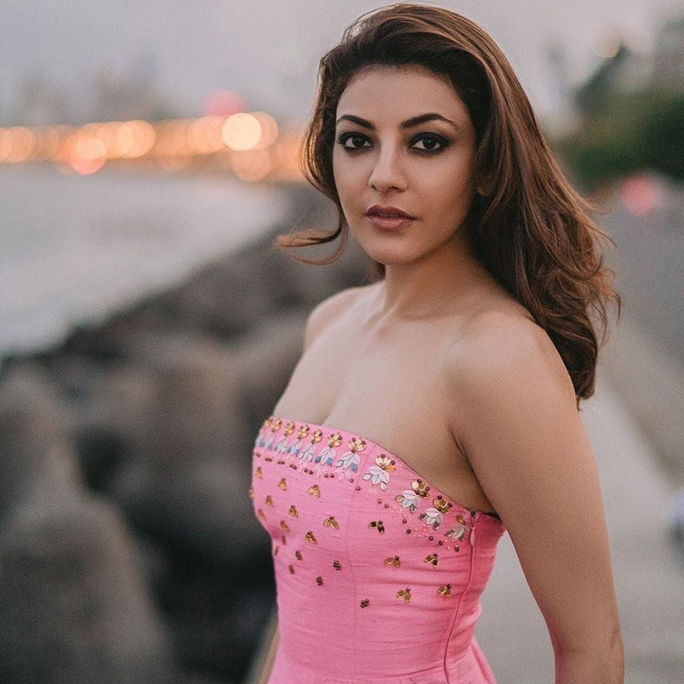 60+ Stunning Photos of Kajal Agarwal 11