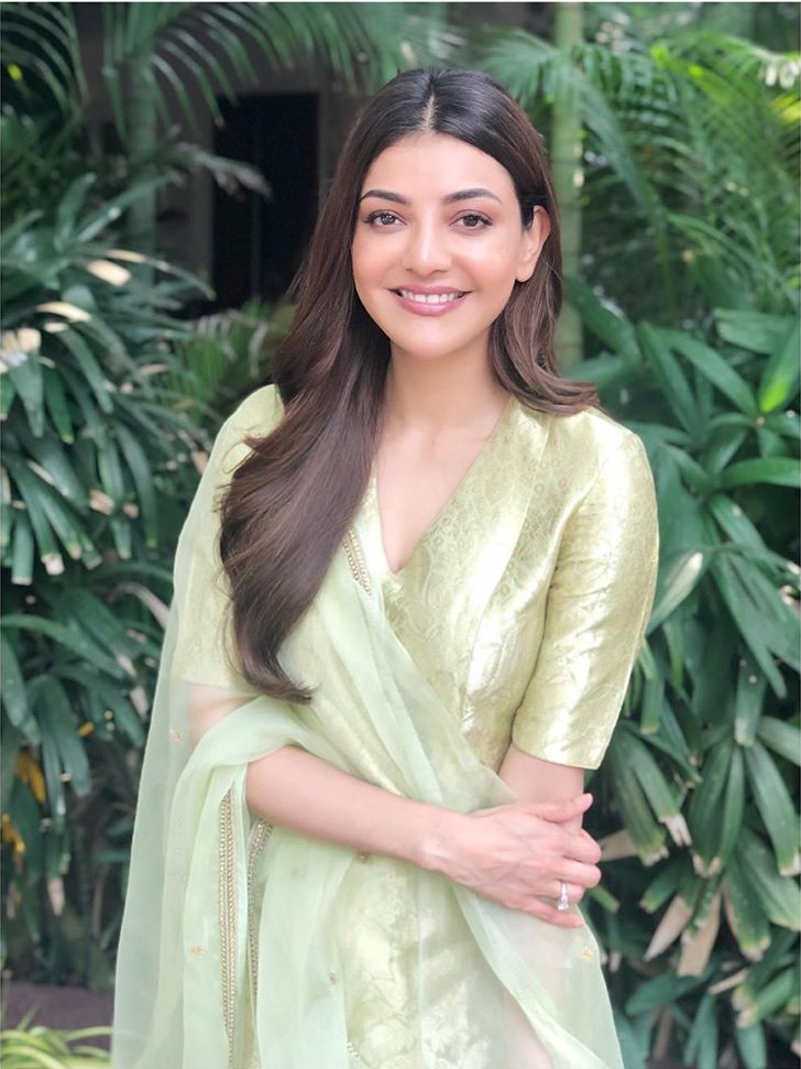 60+ Stunning Photos of Kajal Agarwal 18