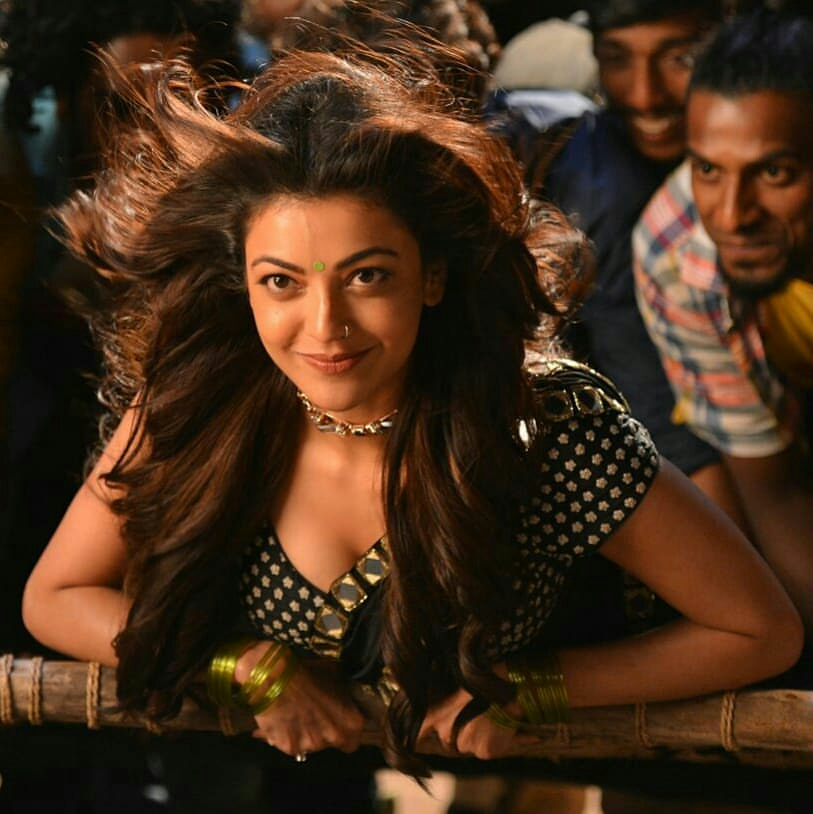 60+ Stunning Photos of Kajal Agarwal 28