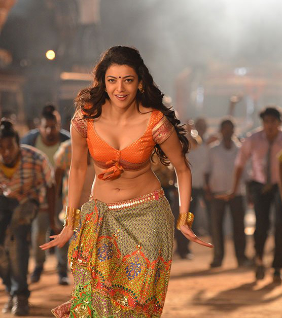 60+ Stunning Photos of Kajal Agarwal 35