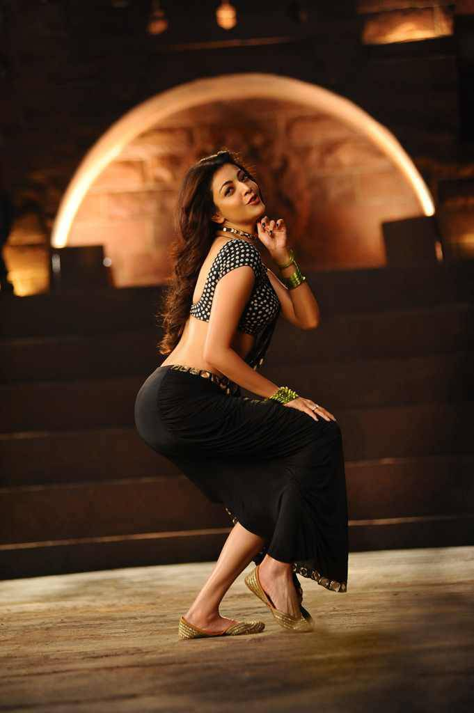 60+ Stunning Photos of Kajal Agarwal 42