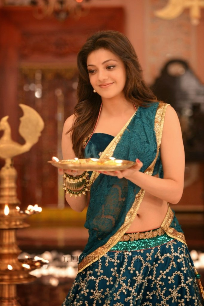 60+ Stunning Photos of Kajal Agarwal 45