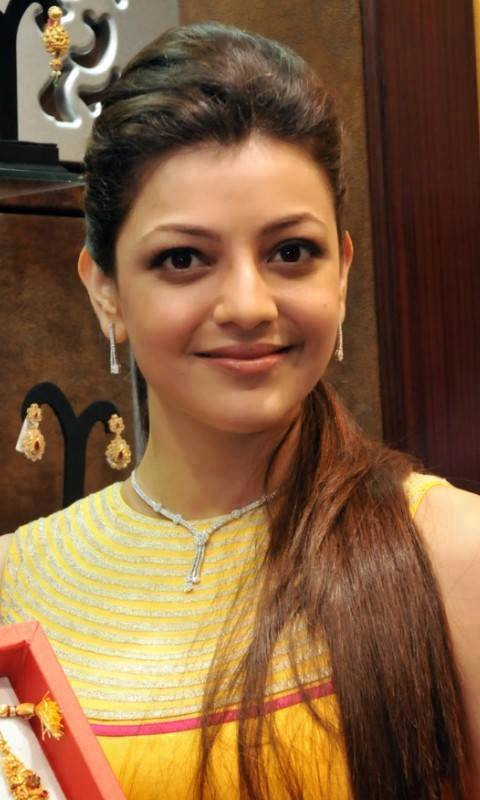 60+ Stunning Photos of Kajal Agarwal 7