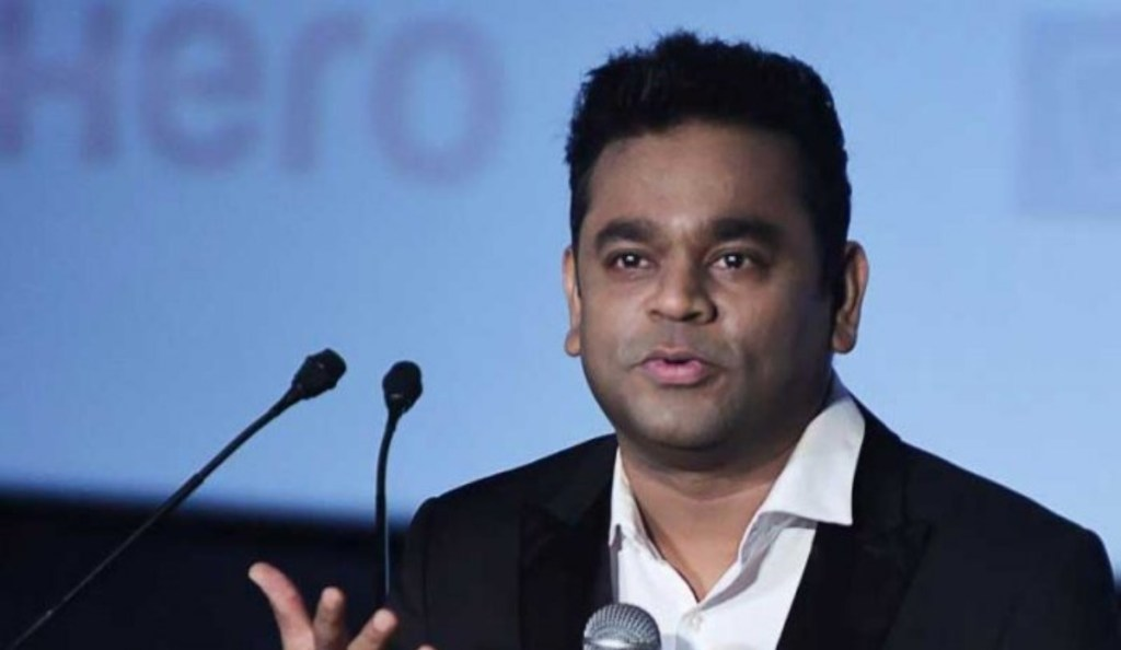 AR Rahman Wiki, Age, Family, Movies, HD Photos, Biography, and More 4