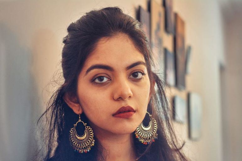 Ahaana Krishna 33+ Gorgeous Photos, Wiki, Age, Biography, and Movies 102
