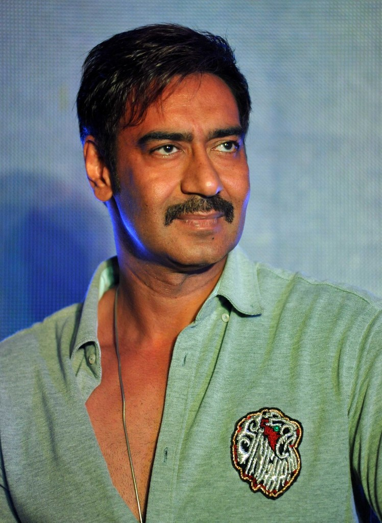 Ajay Devgan Wiki, Age, Family, Movies, HD Photos, Biography, and More 2