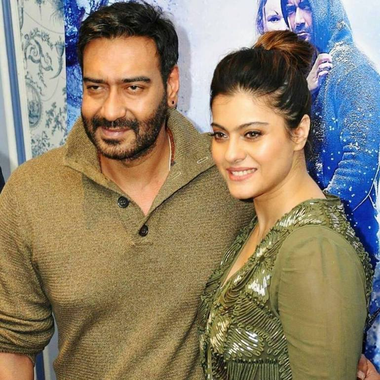 Ajay Devgan Wiki, Age, Family, Movies, HD Photos, Biography, and More 13