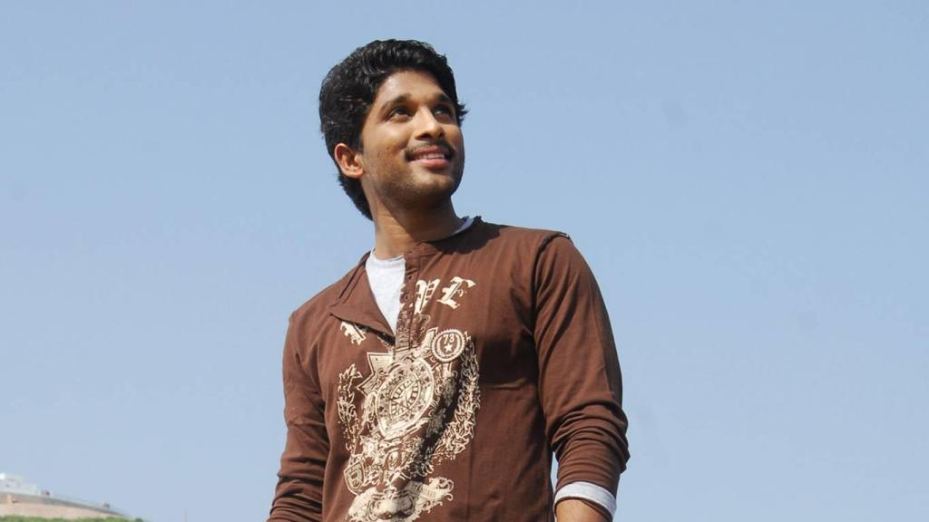 Allu Arjun Wiki, Age, Family, Movies, HD Photos, Biography and More 10