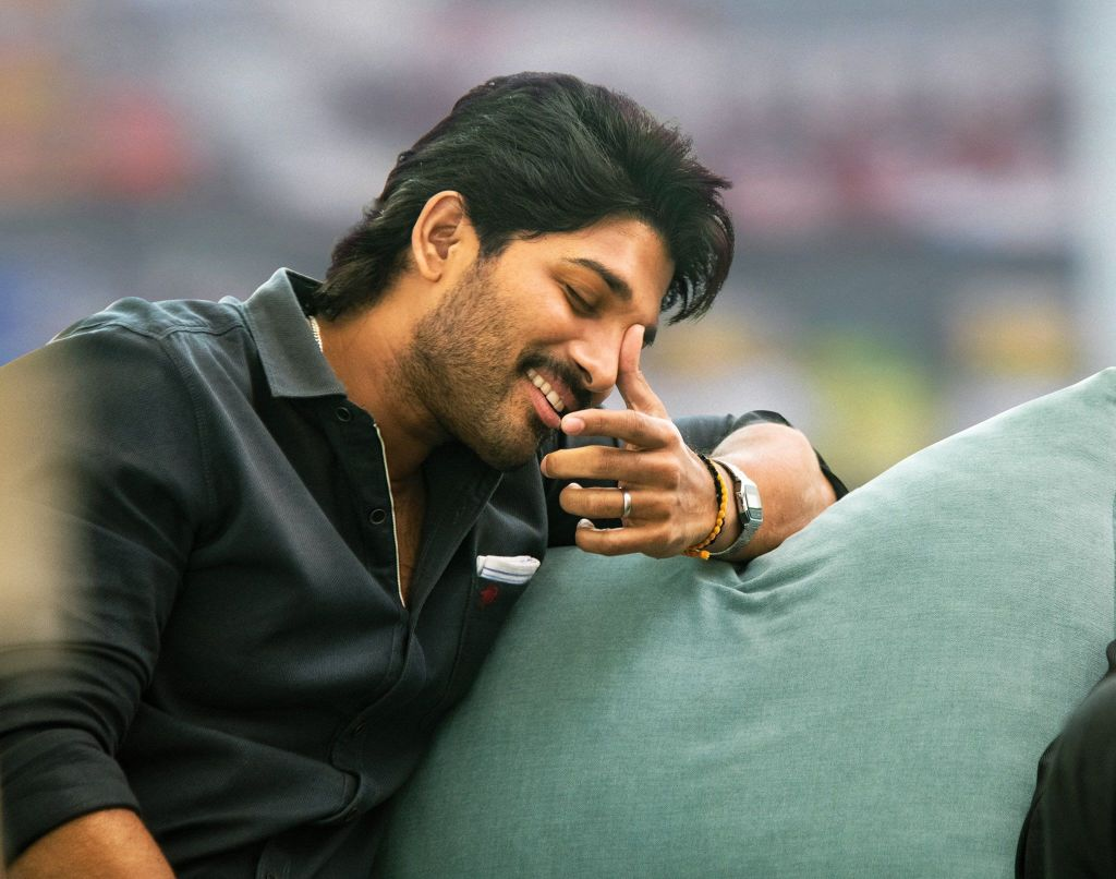 Allu Arjun Wiki, Age, Family, Movies, HD Photos, Biography and More 96