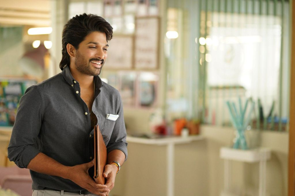 Allu Arjun Wiki, Age, Family, Movies, HD Photos, Biography and More 13