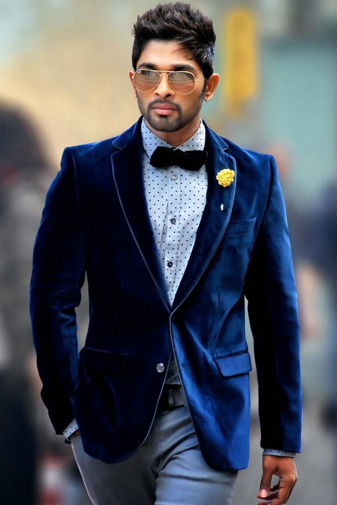 Allu Arjun Wiki, Age, Family, Movies, HD Photos, Biography and More 5