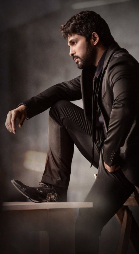 Allu Arjun Wiki, Age, Family, Movies, HD Photos, Biography and More 6