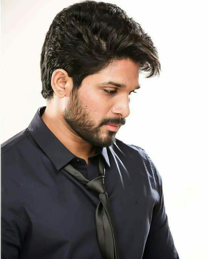 Allu Arjun Wiki, Age, Family, Movies, HD Photos, Biography and More 8