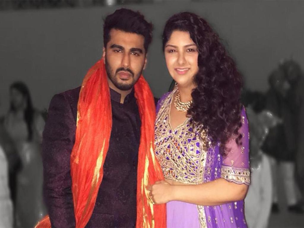 Arjun Kapoor Wiki, Age, Family, Movies, HD Photos, Biography, and More 5