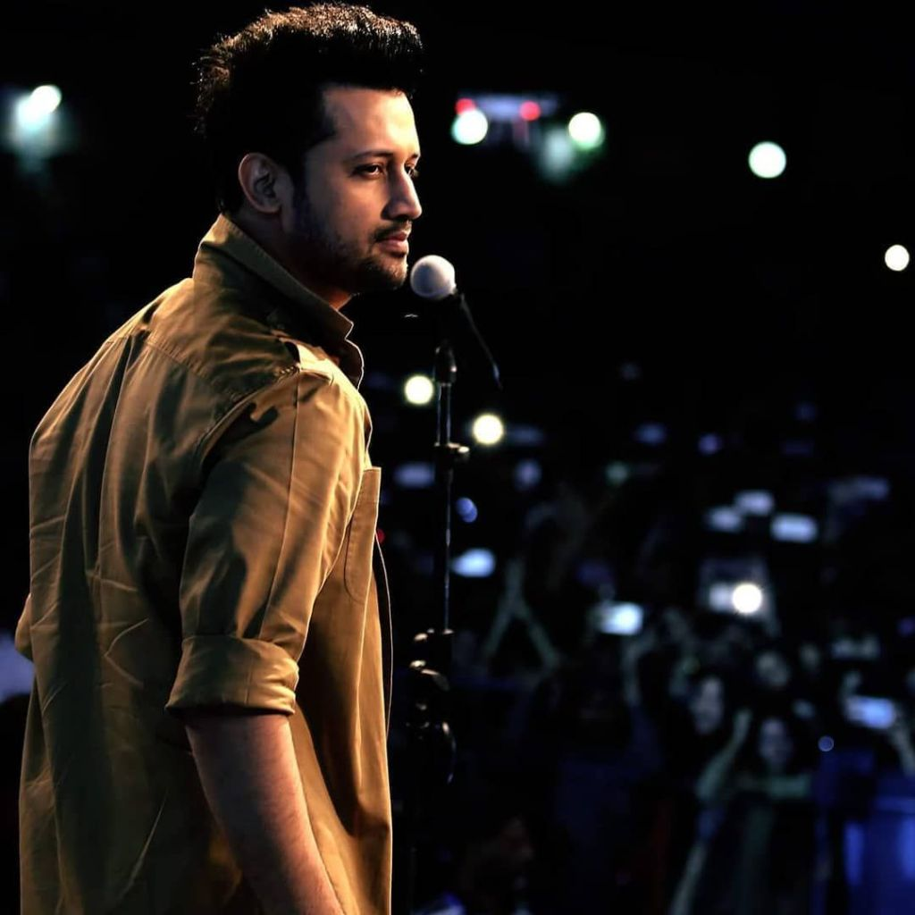Atif Aslam Wiki, Age, Family, Movies, HD Photos, Biography, and More 3