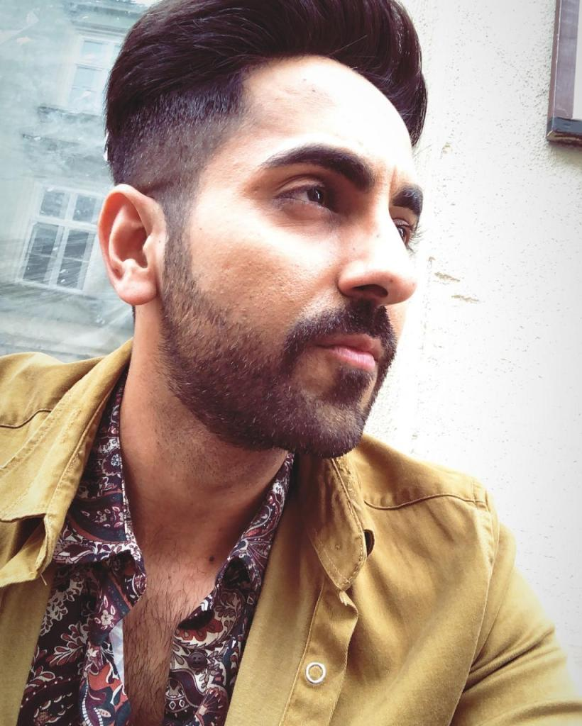 Ayushmann Khurrana Wiki, Age, Family, Movies, HD Photos, Biography, and More 86