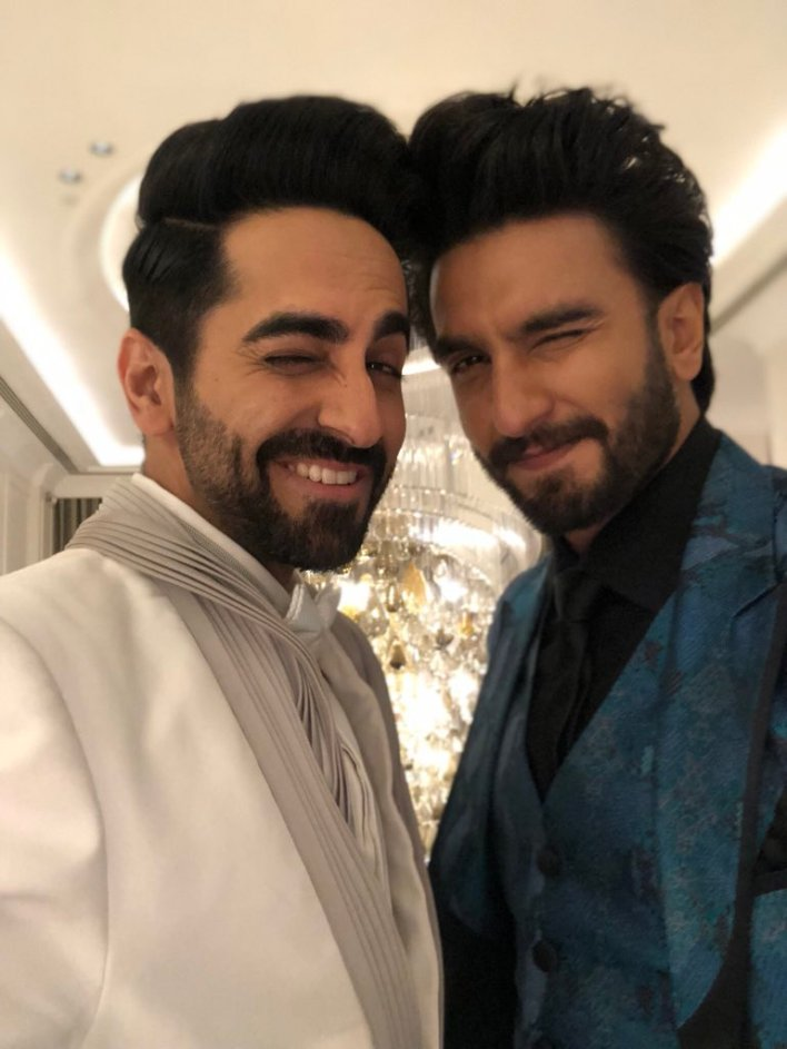 Ayushmann Khurrana Wiki, Age, Family, Movies, HD Photos, Biography, and More 9