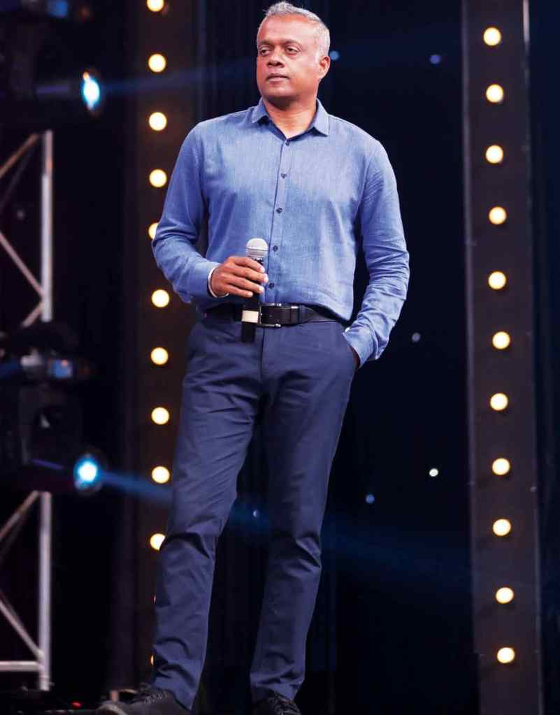 Gautham Menon Wiki, Age, Family, Movies, HD Photos, Biography, and More 89