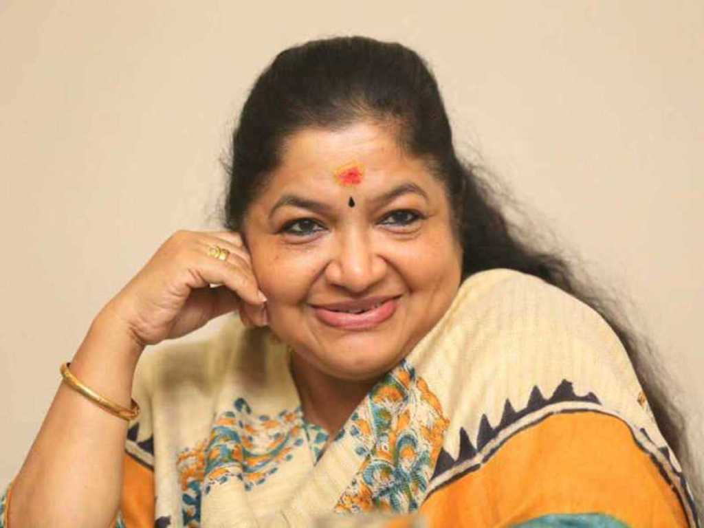 KS Chitra Wiki, Age, Family, Movies, HD Photos, Biography, and More 2