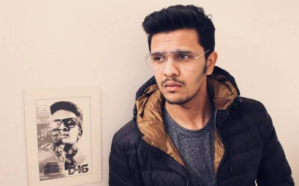 Karthick Naren Wiki, Age, Family, Movies, HD Photos, Biography, and More 5