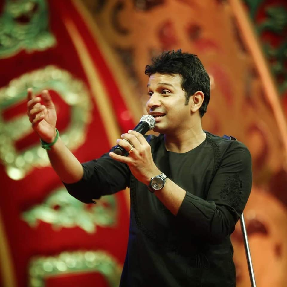 Karthik Wiki, Age, Family, Movies, HD Photos, Biography, and More 9