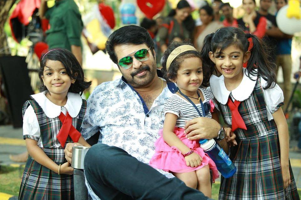 Mammooty Wiki, Age, Family, Movies, HD Photos, Biography, and More 8
