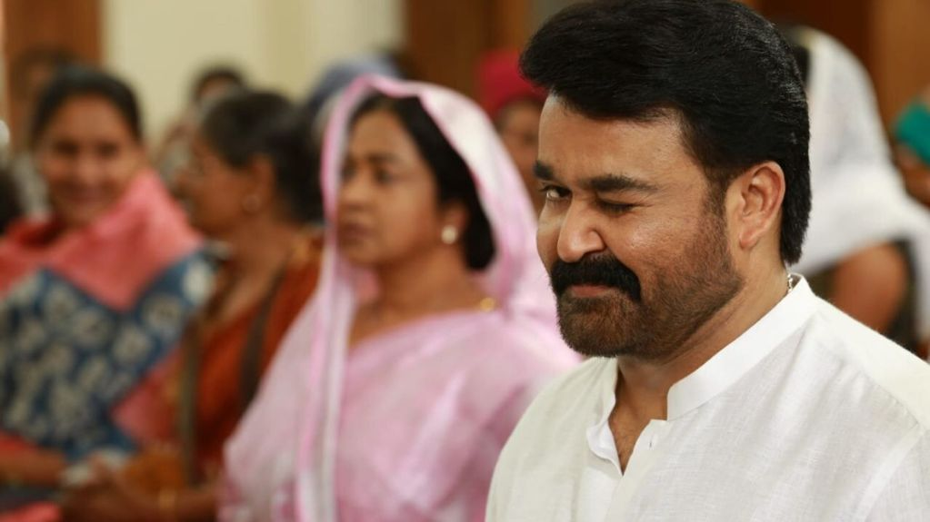 Mohanlal Wiki, Age, Family, Movies, HD Photos, Biography, and More 26