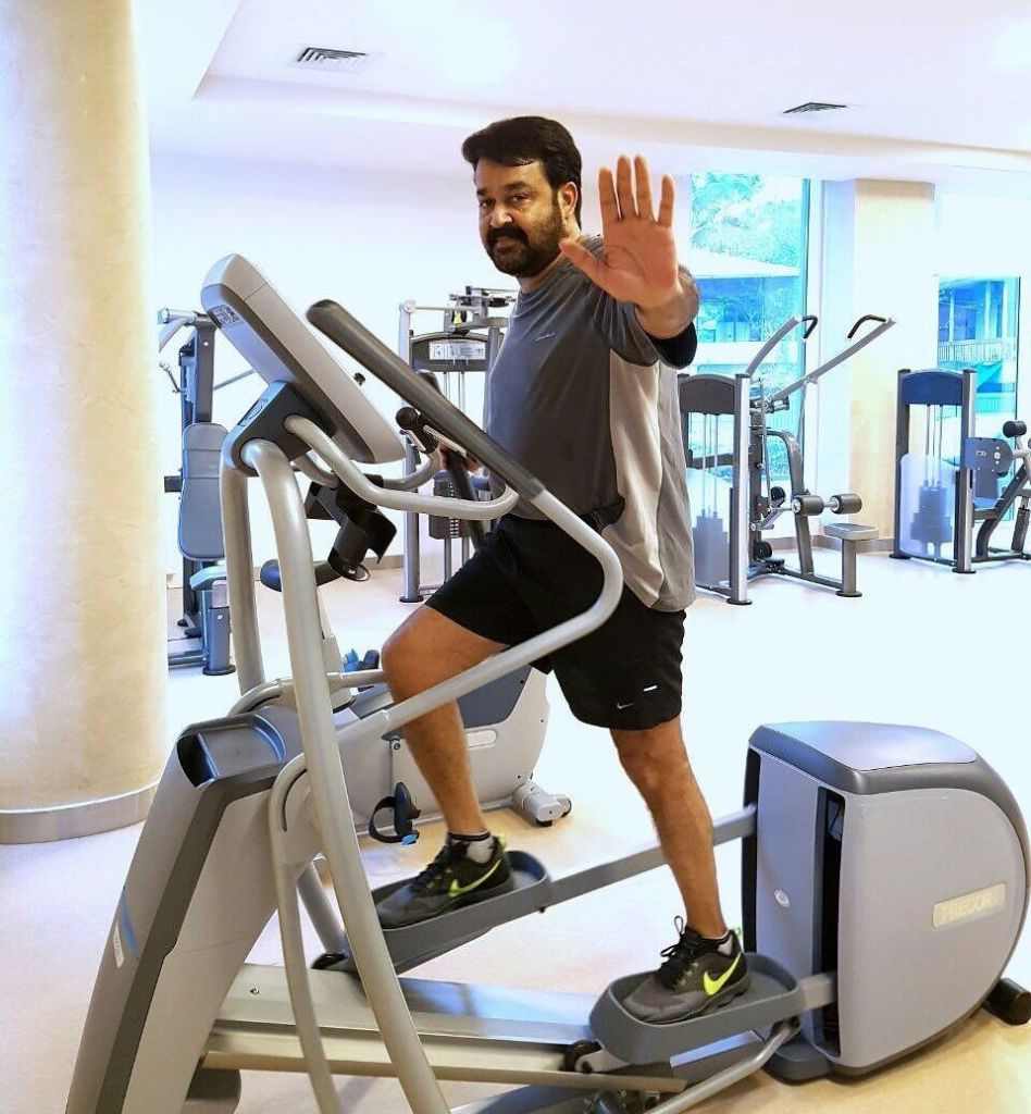 Mohanlal Wiki, Age, Family, Movies, HD Photos, Biography, and More 8