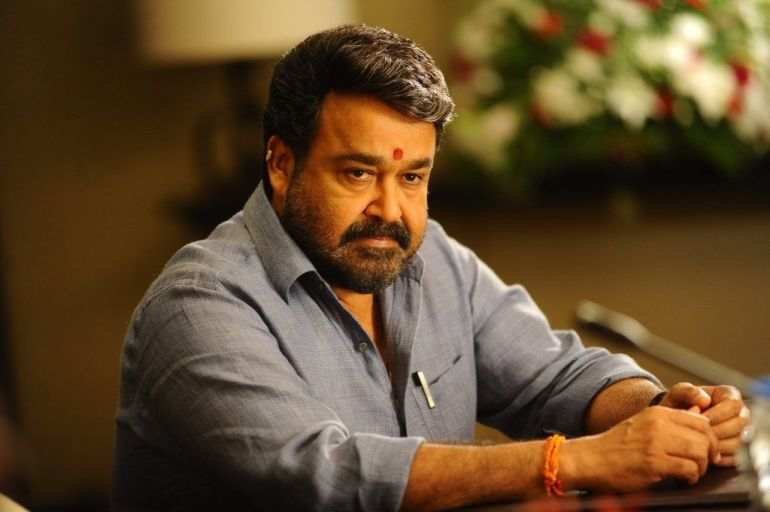 Mohanlal Wiki, Age, Family, Movies, HD Photos, Biography, and More 13