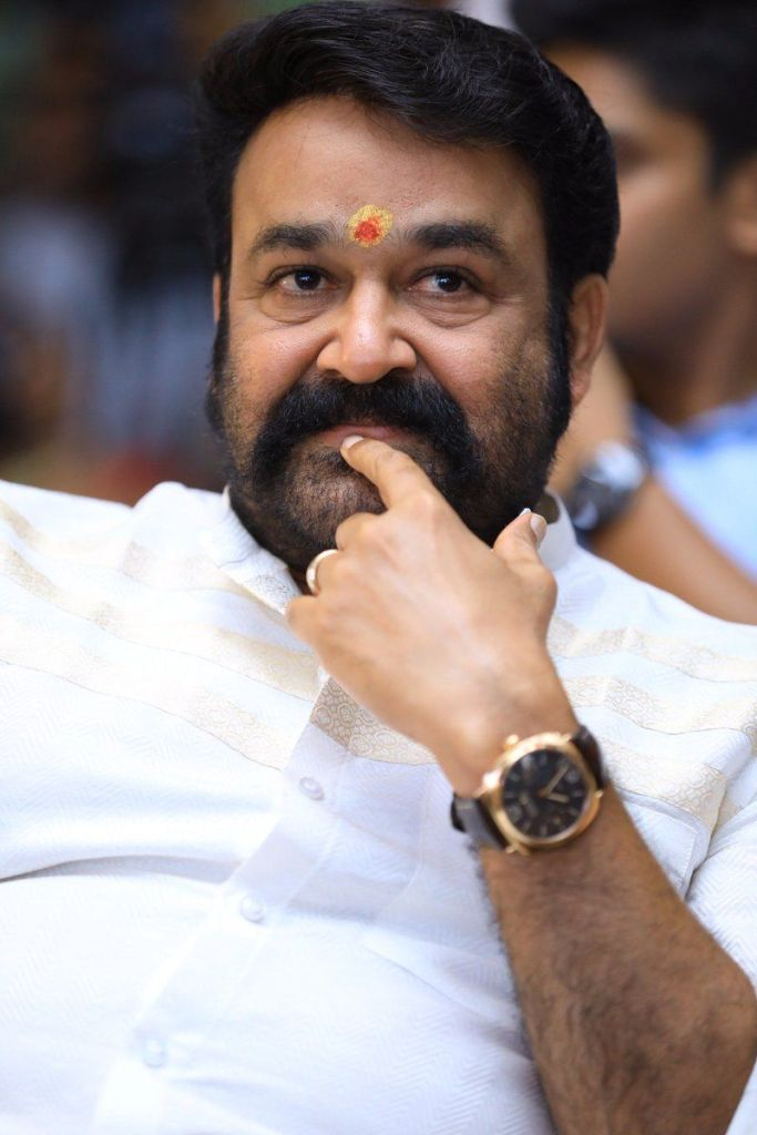 Mohanlal Wiki, Age, Family, Movies, HD Photos, Biography, and More 17