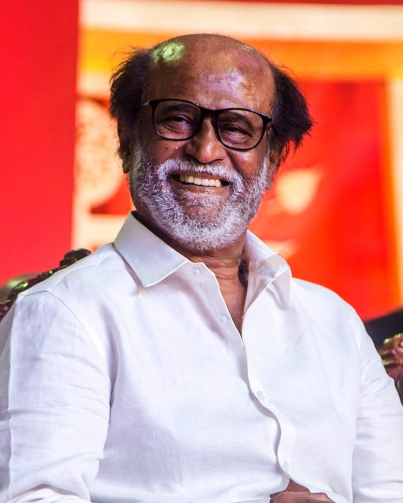 Rajinikanth Wiki, Age, Family, Movies, HD Photos, Biography, and More 2
