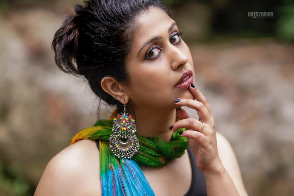 Ranjini Jose Wiki, Age, Family, Movies, HD Photos, Biography, and More 6