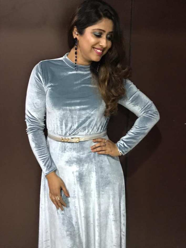 Ranjini Jose Wiki, Age, Family, Movies, HD Photos, Biography, and More 9