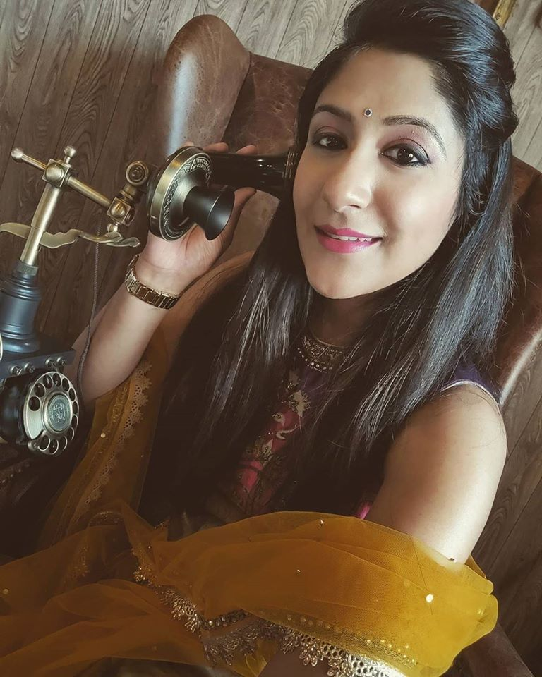 Shweta Mohan Wiki, Age, Family, Movies, HD Photos, Biography, and More 5