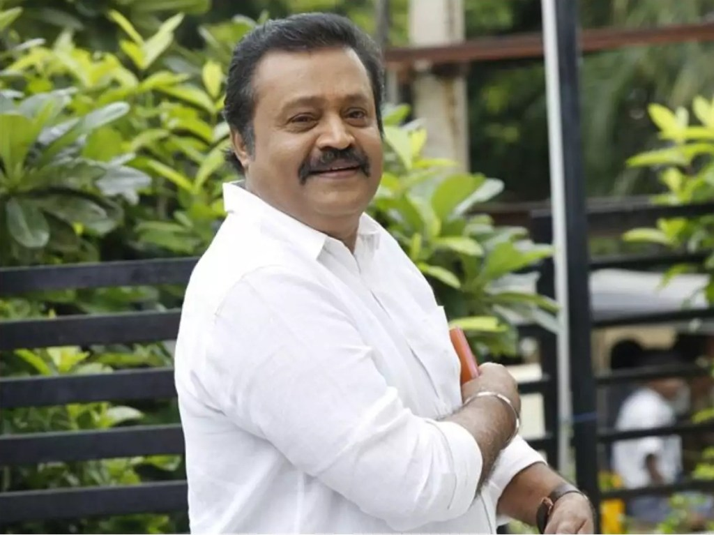 Suresh Gopi Wiki, Age, Family, Movies, HD Photos, Biography, and More 12