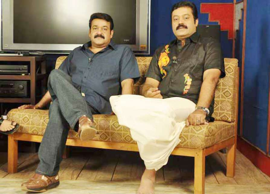 Suresh Gopi Wiki, Age, Family, Movies, HD Photos, Biography, and More 7