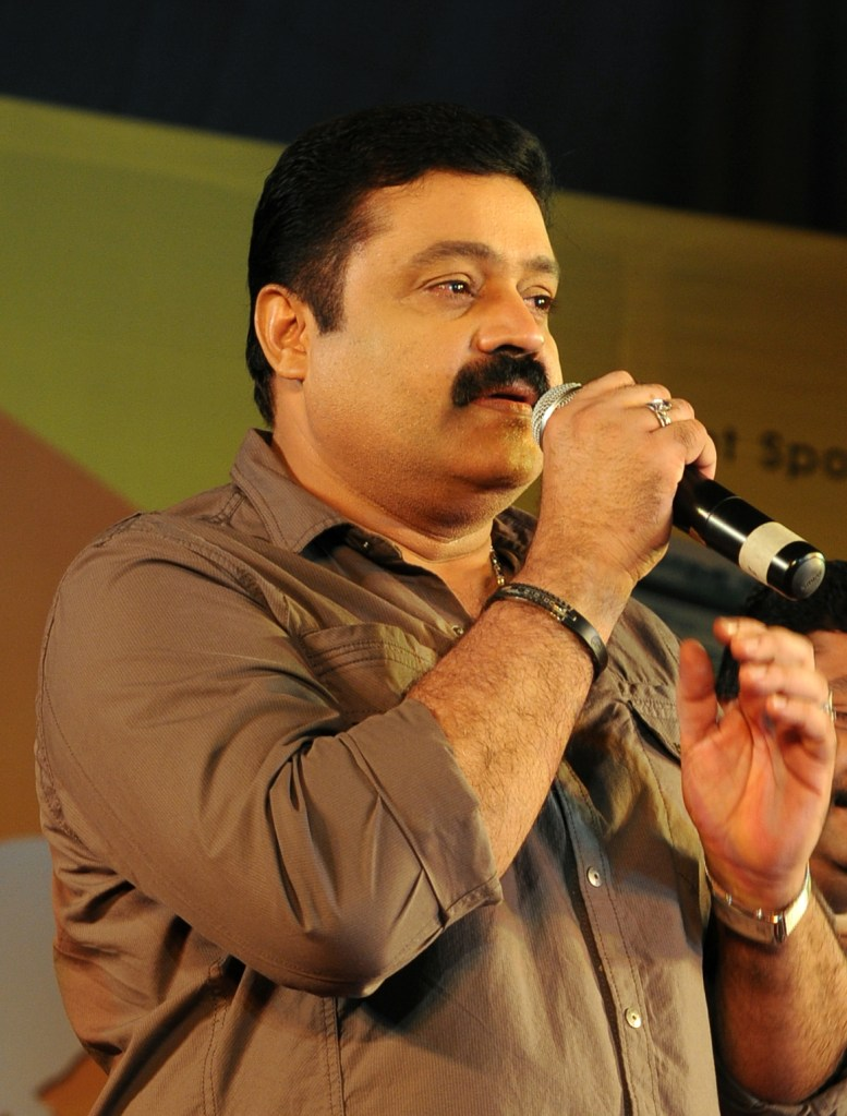 Suresh Gopi Wiki, Age, Family, Movies, HD Photos, Biography, and More 2