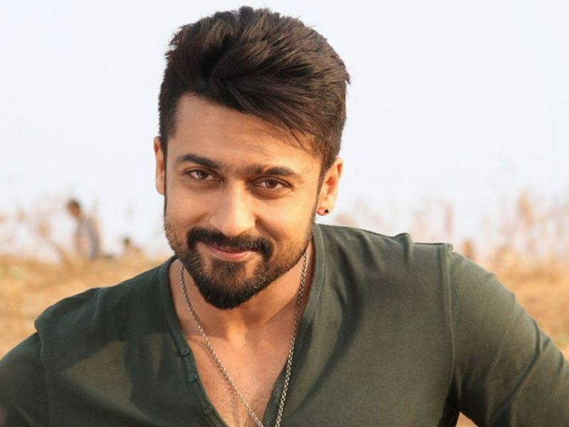 Surya Wiki, Age, Family, Movies, HD Photos, Biography, and More 10