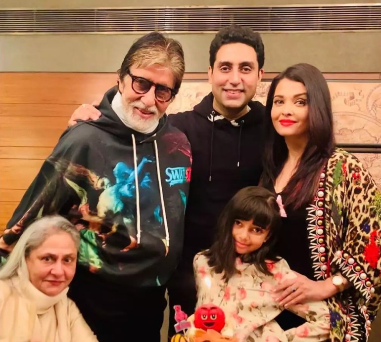Amitabh Bachchan Wiki, Age, Family, Movies, HD Photos, Biography, and More 94