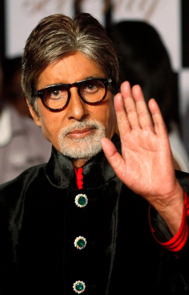 Amitabh Bachchan Wiki, Age, Family, Movies, HD Photos, Biography, and More 4