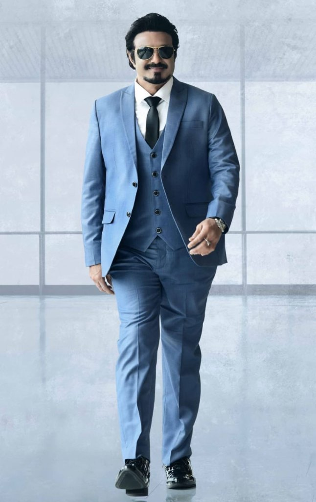 Balakrishna Wiki, Age, Family, Movies, HD Photos, Biography, and More 6